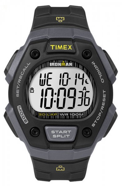 Zegarek Timex TW5M09500 - duże 1