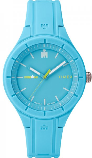 Zegarek damski Timex ironman TW5M17200 - duże 3