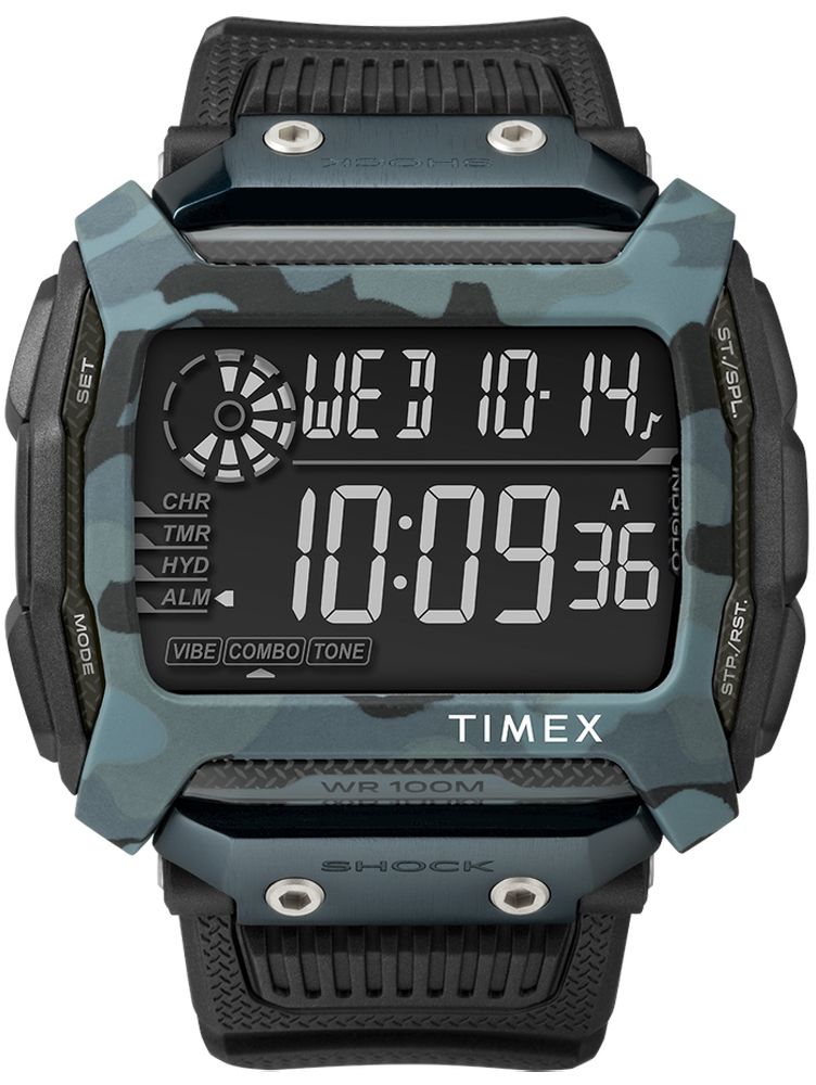Timex TW5M18200 Command Command