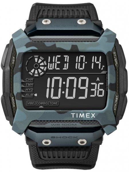 Zegarek Timex  TW5M18200 - duże 1
