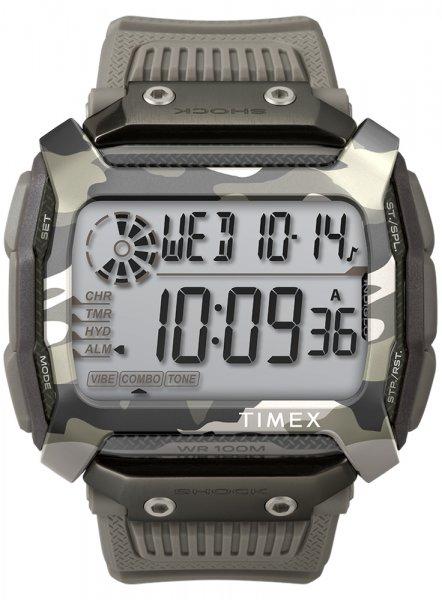 Zegarek Timex TW5M18300 - duże 1