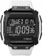 Zegarek męski Timex command TW5M18400 - duże 1