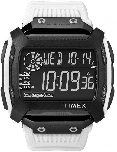 Zegarek Timex TW5M18400 - duże 1