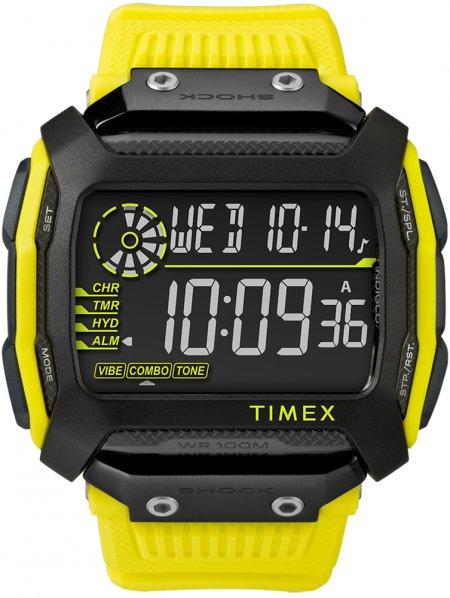 Zegarek Timex TW5M18500 - duże 1