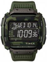 Zegarek męski Timex command TW5M20400 - duże 1