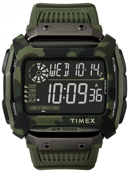Zegarek Timex TW5M20400 - duże 1