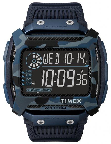 Zegarek Timex TW5M20500 - duże 1