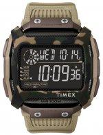 Zegarek męski Timex command TW5M20600 - duże 1