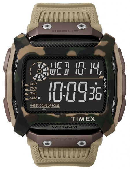 Timex TW5M20600 Command