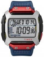 Zegarek męski Timex command TW5M20800 - duże 1