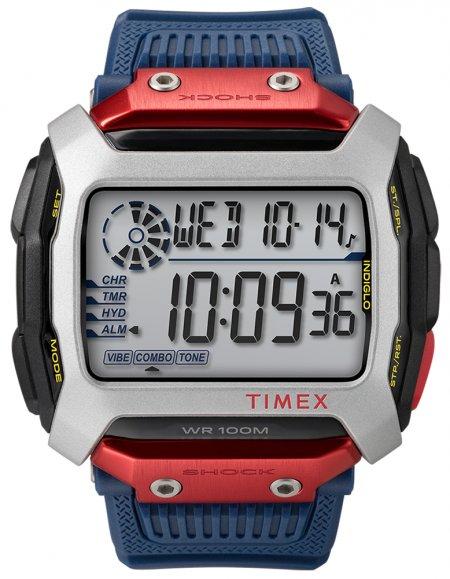 TW5M20800 - zegarek męski - duże 3