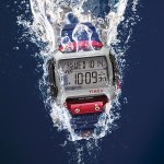 Zegarek męski Timex command TW5M20800 - duże 5