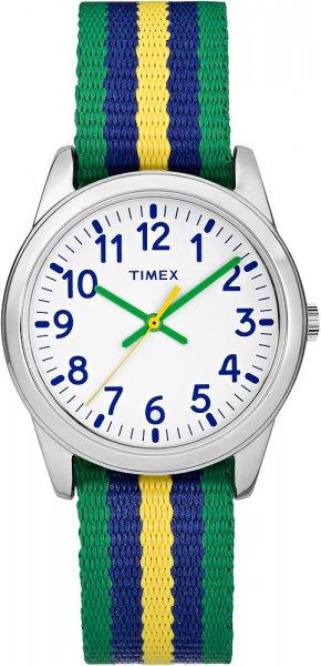 Zegarek Timex TW7C10100 - duże 1