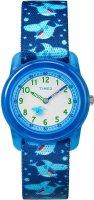 Zegarek męski Timex dla dzieci TW7C13500 - duże 1
