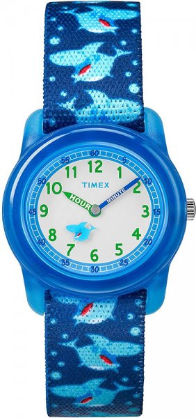 Zegarek Timex TW7C13500 - duże 1