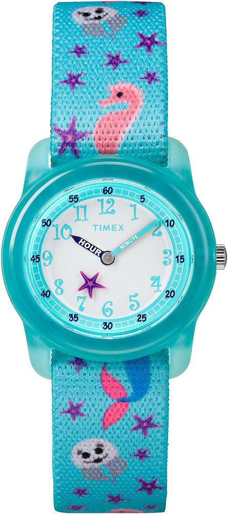 TW7C13700 - zegarek dla dziecka - duże 3