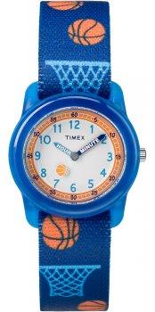 Zegarek dla chłopca Timex TW7C16800