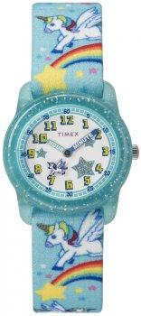 Zegarek dla dziewczynki Timex TW7C25600