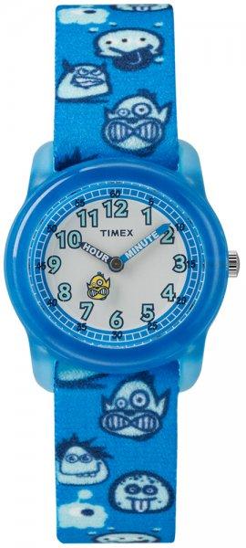 Zegarek dla dzieci Timex dla dzieci TW7C25700 - duże 1