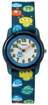 Zegarek dla dzieci Timex TW7C25800