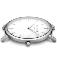 Zegarek damski Rosefield tribeca TWBLS-T54 - duże 2