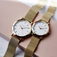 Zegarek damski Rosefield tribeca TWG-T51 - duże 2
