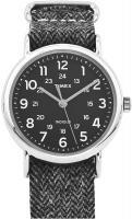 Zegarek męski Timex weekender TWG012400 - duże 1
