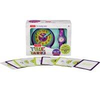 Zegarek damski Timex dla dzieci TWG014800 - duże 2