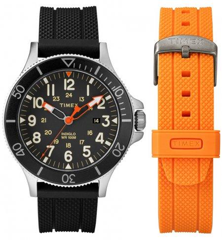 Timex TWG017900 Allied Allied