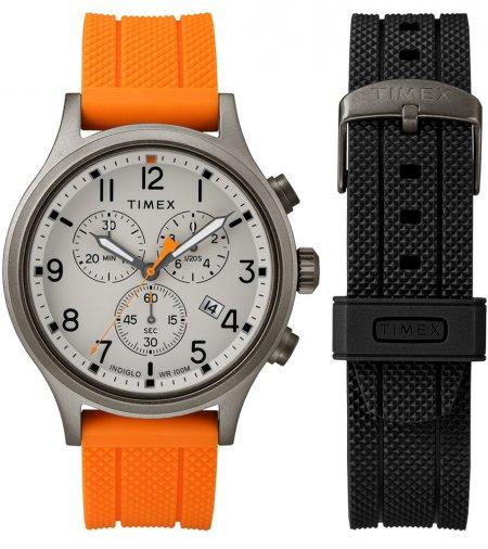 TWG018000 - zegarek męski - duże 3