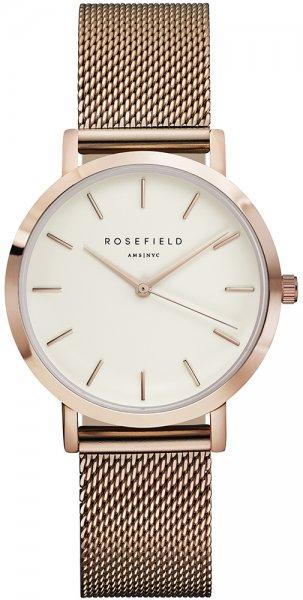 Zegarek Rosefield TWR-T50 - duże 1
