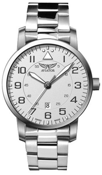 V.1.11.0.039.5 - zegarek męski - duże 3