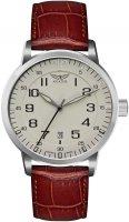 Zegarek męski Aviator vintage family V.1.11.0.042.4 - duże 1