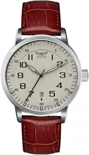 V.1.11.0.042.4 - zegarek męski - duże 3