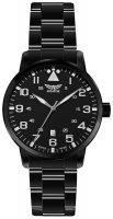 Zegarek męski Aviator vintage family V.1.11.5.036.5 - duże 1