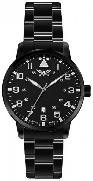 Zegarek Aviator V.1.11.5.036.5 - duże 1