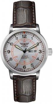 zegarek Airacobra Aviator V.1.17.0.104.4