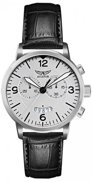 Zegarek Aviator  V.2.13.0.075.4 - duże 1