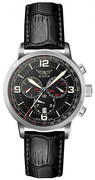 V.2.16.0.094.4 - zegarek męski - duże 3