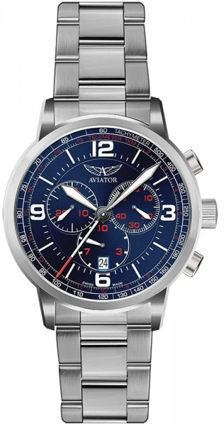 V.2.16.0.095.5 - zegarek męski - duże 3