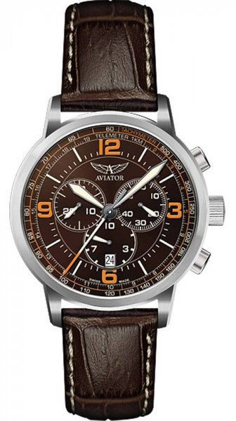 V.2.16.0.096.4 - zegarek męski - duże 3