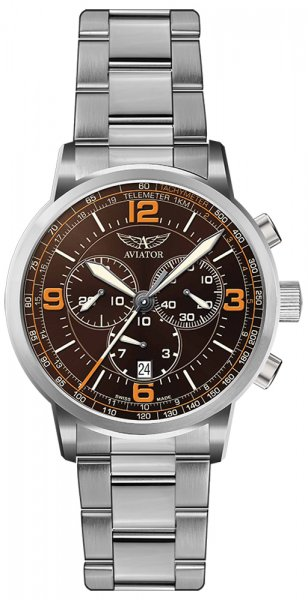 V.2.16.0.096.5 - zegarek męski - duże 3