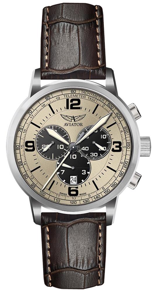 V.2.16.0.097.4 - zegarek męski - duże 3
