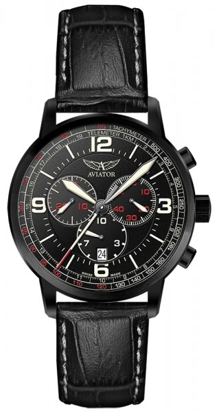 V.2.16.5.094.4 - zegarek męski - duże 3