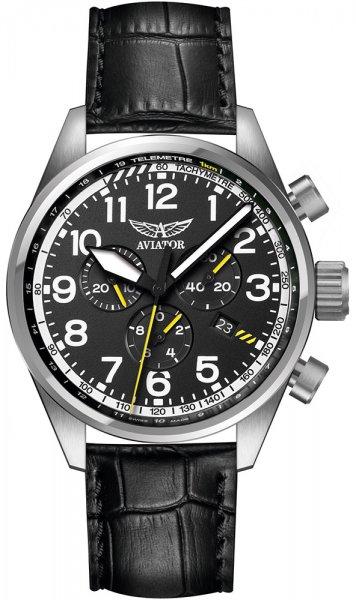 V.2.25.0.169.4 - zegarek męski - duże 3