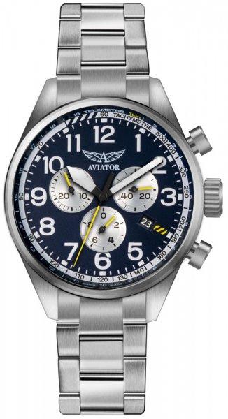Zegarek Aviator V.2.25.0.170.5 - duże 1