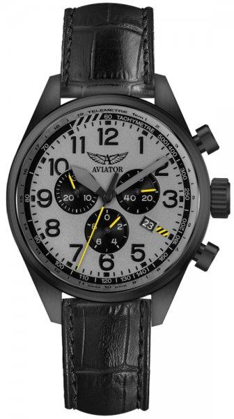Zegarek Aviator V.2.25.5.174.4 - duże 1