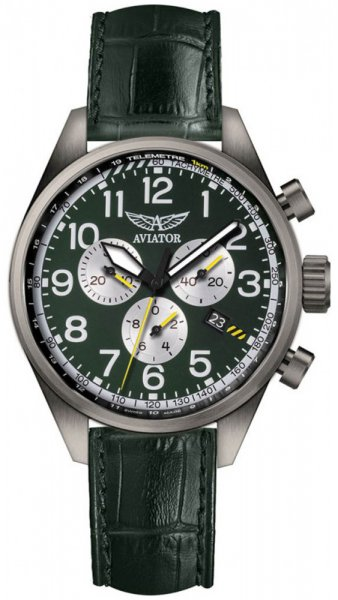 V.2.25.7.171.4 - zegarek męski - duże 3
