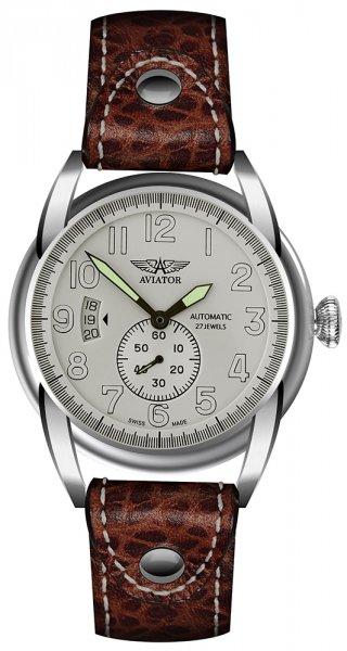 V.3.07.0.019.4 - zegarek męski - duże 3