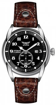 zegarek Vintage Collection Aviator V.3.07.0.081.4
